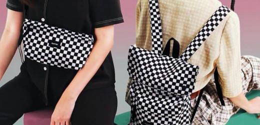 """Brand"" asal Bandung jadikan tas sebagai kanvas seni grafis"