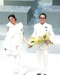 Sebelum Meninggal, Barli Asmara Mau Gelar Fashion Show di Museum