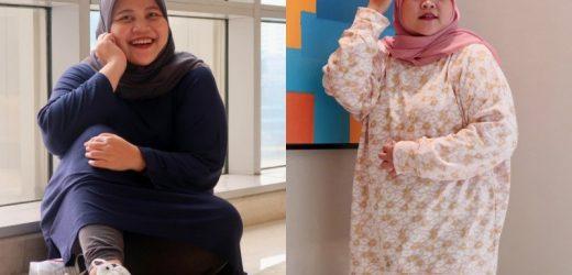 "Neolboseo, ""brand"" fashion lokal untuk perempuan bertubuh besar"