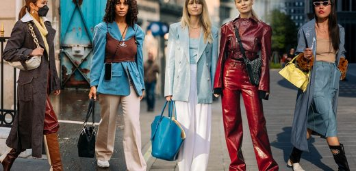 6 Spring Handbag Trends to Know and Shop Now